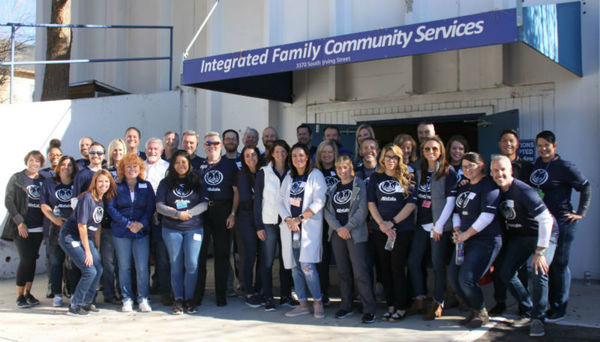 4Corners Agency - Support for Integrated Family Community Services