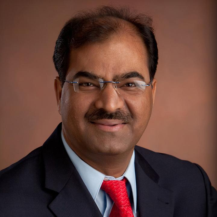 Photo of Braj Singh, M.D.