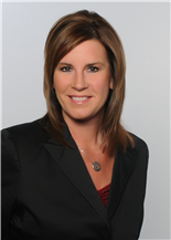 Photo of Julie K Vogt - Morgan Stanley