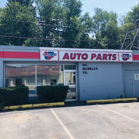 Clark'S Auto Parts >> Clarks Summit Pa Carquest Auto Parts 3 Zimmerman St