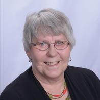 Photo of Betty Knutsen