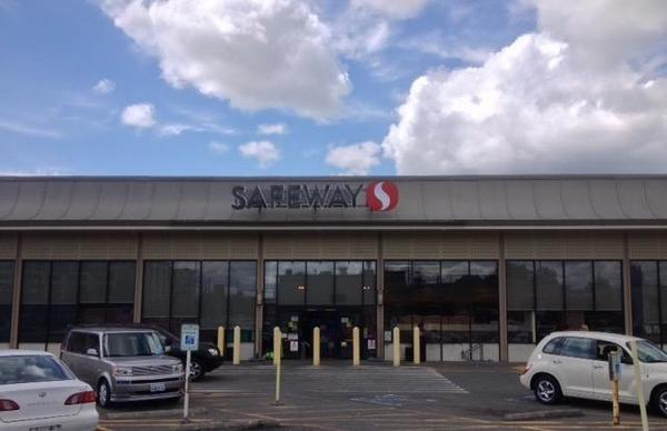 Safeway Othello St Store Photo