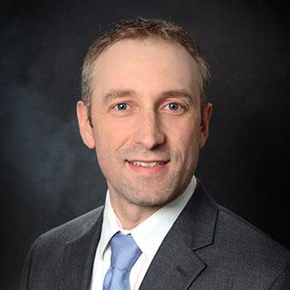 Headshot of Daniel Kisicki, MD