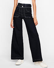 express-womens-flare-jeans
