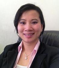 Jenny Nguyen Agent Profile Photo