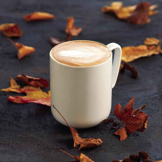 Image of Pumpkin Pie Latte