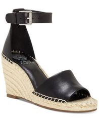 Image of Vince Camuto Leera Espadrille Wedge Sandals