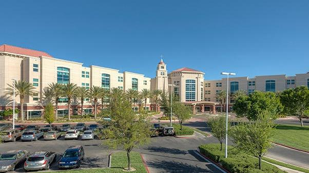 Children's Emergency Room - Dignity Health - St. Rose Dominican, Siena Campus - Henderson, NV