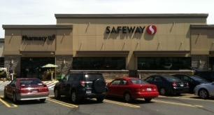 Safeway store front picture of 7340 35th Ave NE in Seattle WA