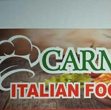 Carmengio's Italian Food and Pizza