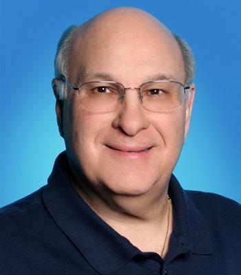 Photo of Mark Adelman