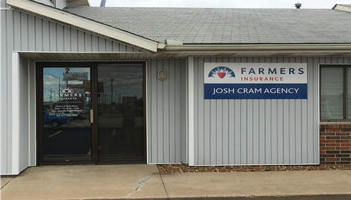 Our office is conveniently located at the intersection of Fort and Battlefield.