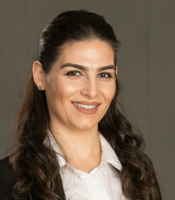 Photo of Jackie Papazyan