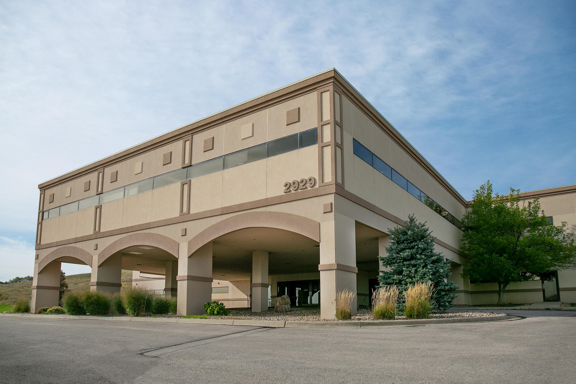 Photo of Regional Health Neurology and Rehabilitation Rapid City