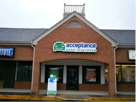 Acceptance Insurance - N Columbia St