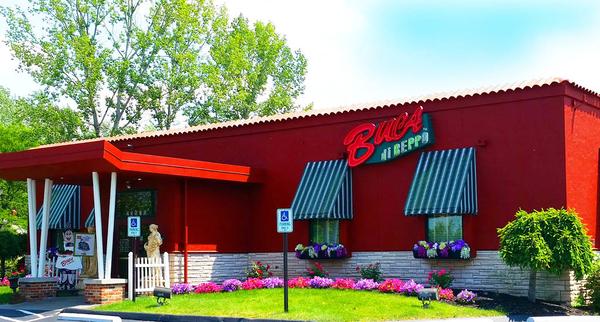 Italian Restaurant Catering Buca Di Beppo Westlake