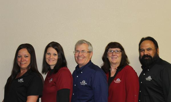 The Jon Searle Insurance Agency Staff