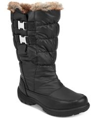 Image of Sporto Makela Cold-Weather Waterproof Boots