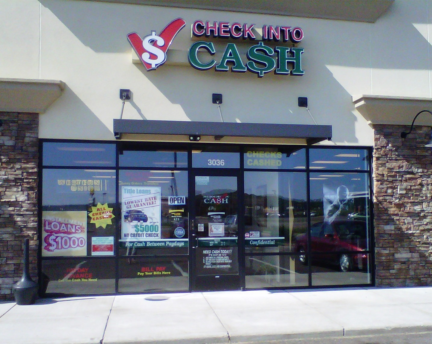 Gnucash loans opening balance photo 1