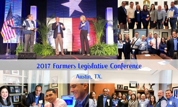 Agent Tony Ponce de Leon in the Texas Legislative Conference 2016!