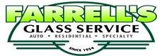 Farrell's glass services Grants Pass and Medford.