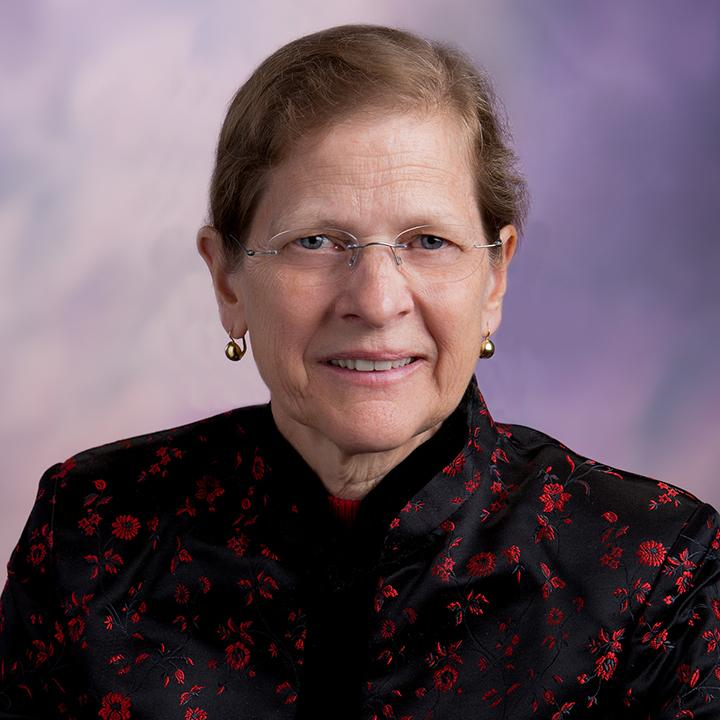 Photo of Helen Frederickson, M.D.