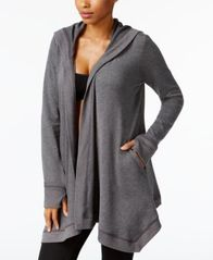 Image of Ideology Hooded Wrap, Created for Macy's