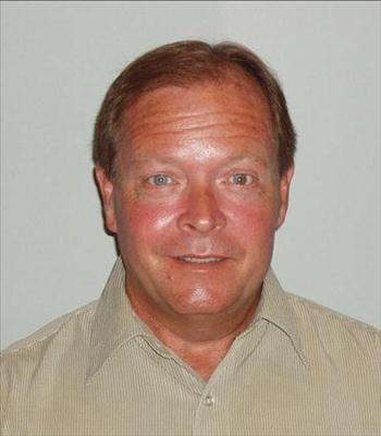 Photo of Mike Woodruff