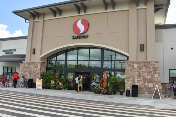 Safeway Pharmacy Nuhou St Store Photo