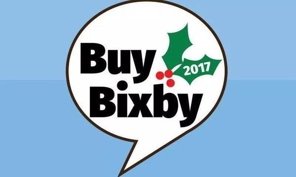 We're a Buy Bixby participating business!