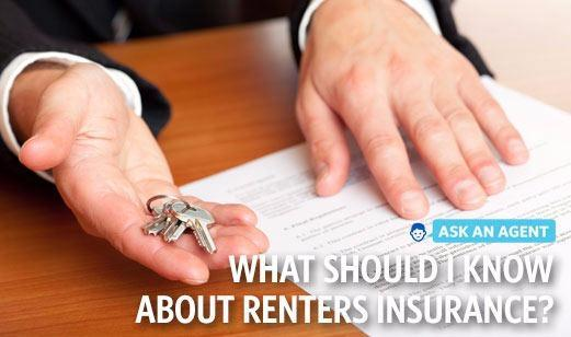 Valerie Muldez - What Should You Know About Renters Insurance?