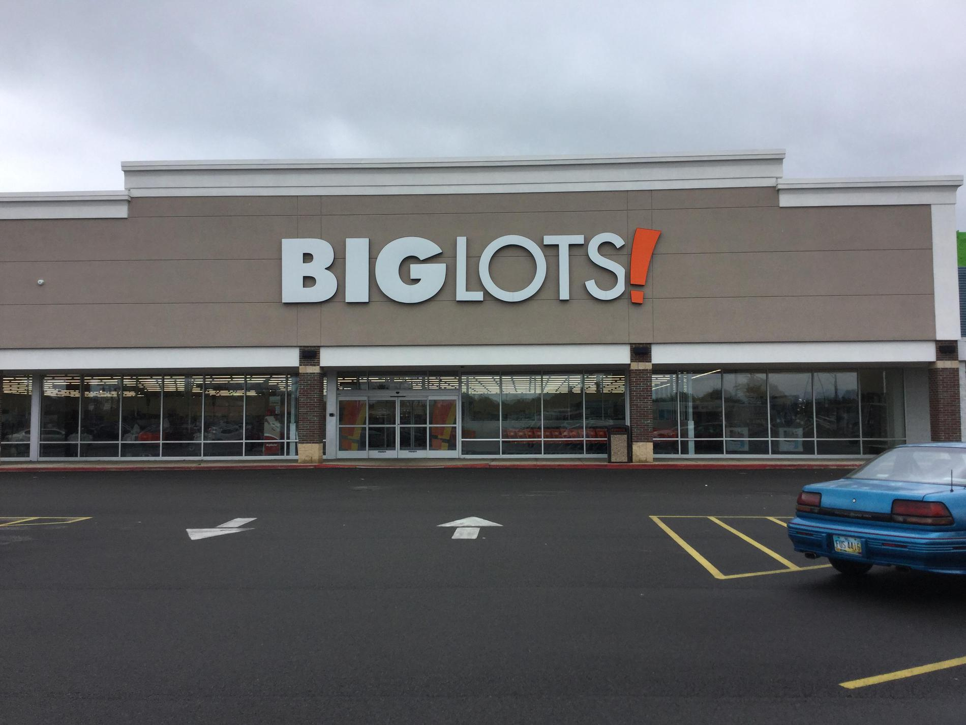 Elyria, OH Big Lots Store #5358