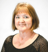 Cindy Owens, Insurance Agent
