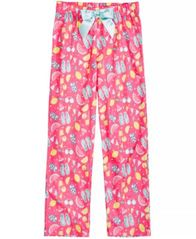 Image of Max & Olivia Printed Pajama Pants, Little Girls & Big Girls, Created for Macy's