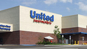 United Supermarkets Pharmacy N 23rd St Store Photo