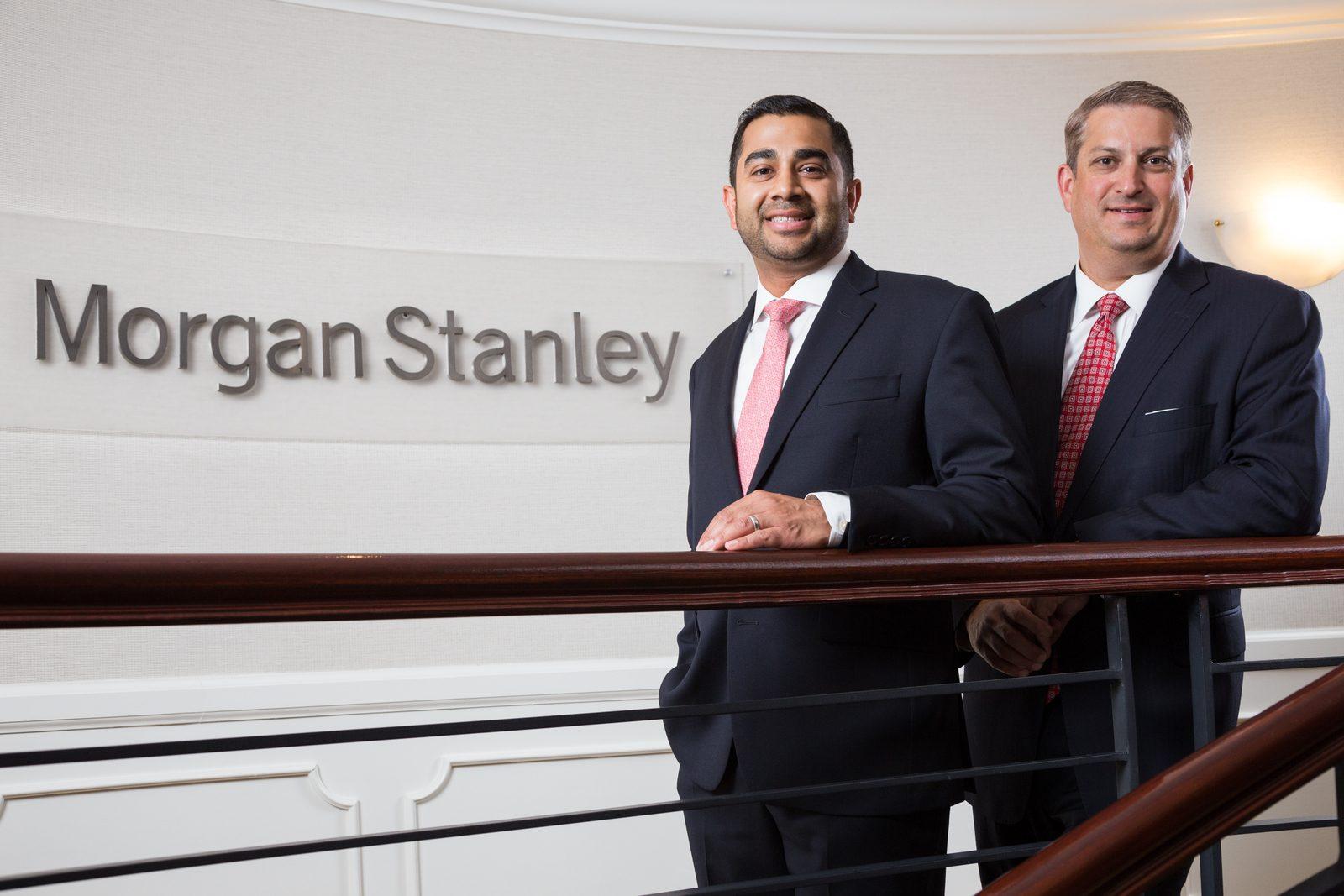 The Baker-Parekh Group | McLean, VA | Morgan Stanley Wealth