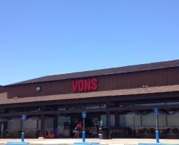 Vons Poway Rd Store Photo