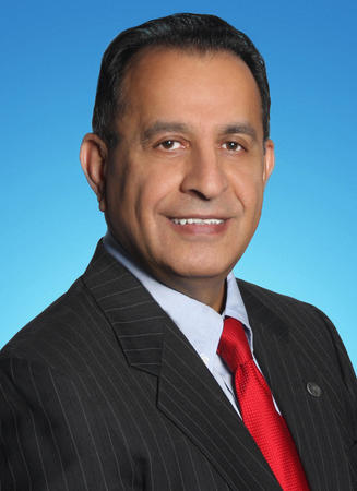 Tim Missaghi Agent Profile Photo