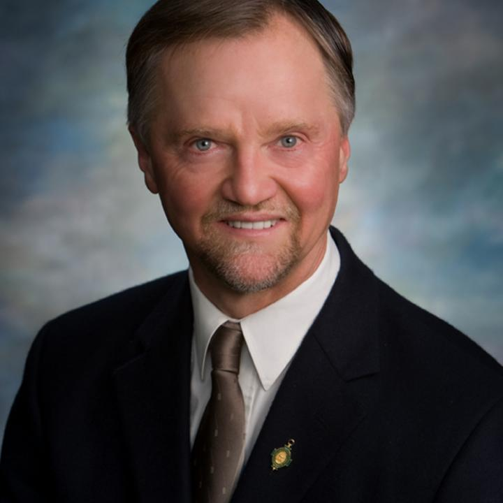 Photo of Roger Knutsen, M.D.