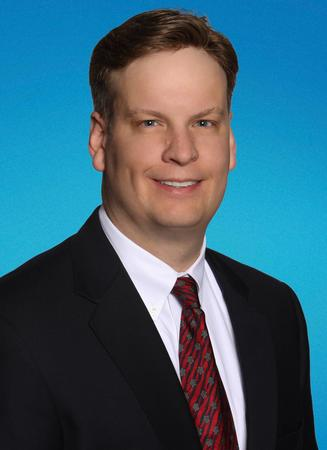 Photo of Paul Novak