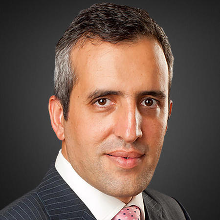 Bert Rebelo, Head of Asset Management, Australia & New Zealand