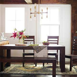 Featured Furniture Categories World Market Chattanooga Dining Room