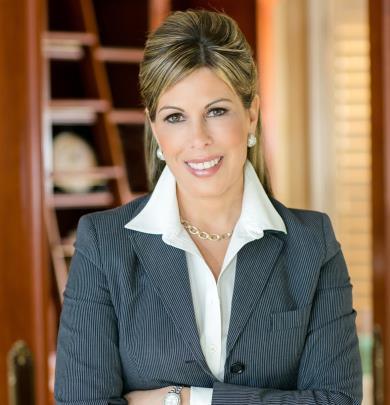 Anna McKinnon | Naples, FL | Morgan Stanley Wealth Management