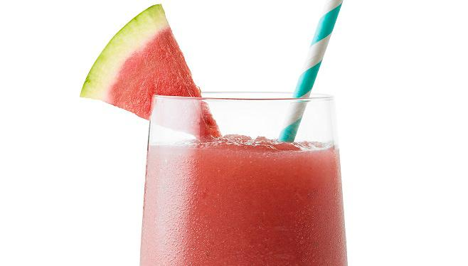 Watermelon Mojito Smoothie