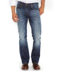 Image of Levi's® 527™ Slim Bootcut Fit Jeans
