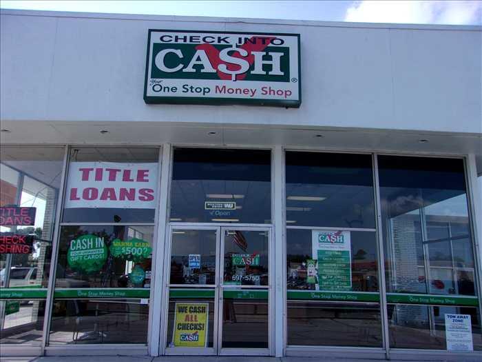 Loans for cash photo 1