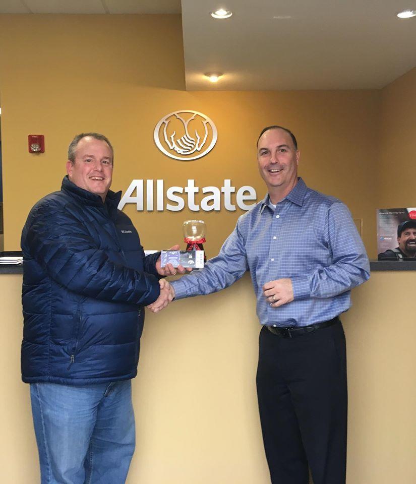 Allstate Car Insurance: Car Insurance In Wheaton, IL - Mulcare