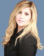 Laura Cole Hixon, Insurance Agent