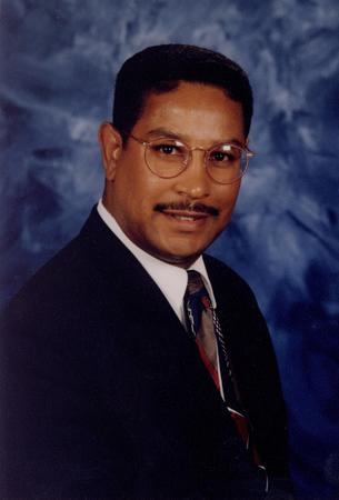 Julius Bolden Agent Profile Photo