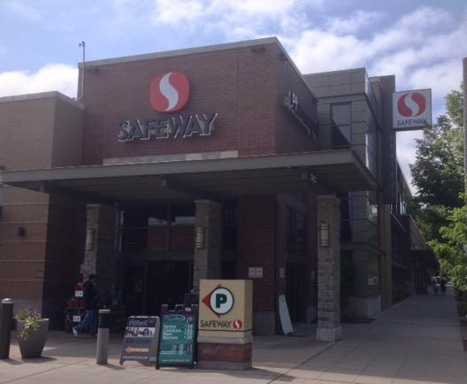 Safeway Pharmacy California Ave W Store Photo